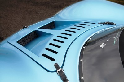 1967 Bizzarrini P538 Speedster 8