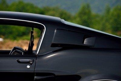1968 Shelby GT500KR Fastback 15