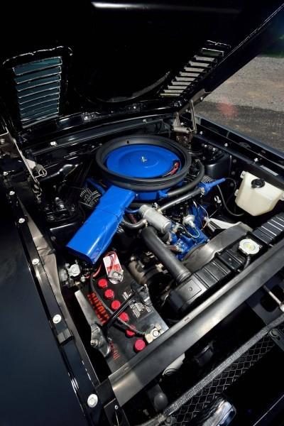 1968 Shelby GT500KR Fastback 21