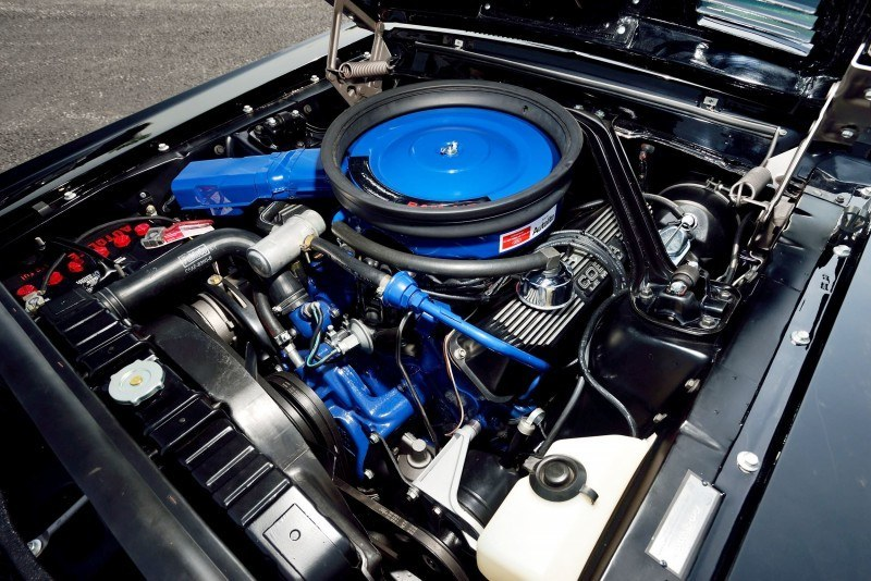 1968 Shelby GT500KR Fastback 6