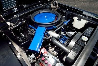 1968 Shelby GT500KR Fastback 7