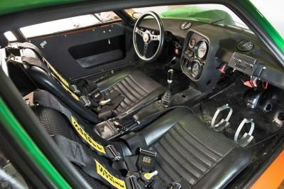 1971 Abarth Scorpione Prototipo 13