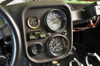 1971 Abarth Scorpione Prototipo 15