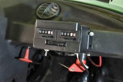 1971 Abarth Scorpione Prototipo 17