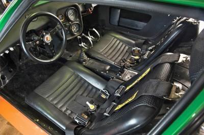 1971 Abarth Scorpione Prototipo 4