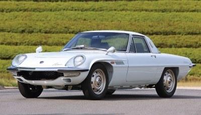 1971 Mazda COSMO Sport 1