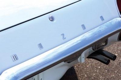 1971 Mazda COSMO Sport 10