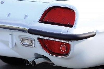 1971 Mazda COSMO Sport 16