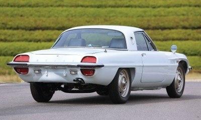 1971 Mazda COSMO Sport 2