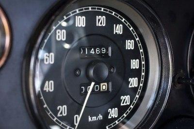 1971 Mazda COSMO Sport 26