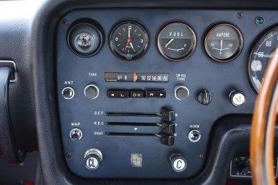 1971 Mazda COSMO Sport 28