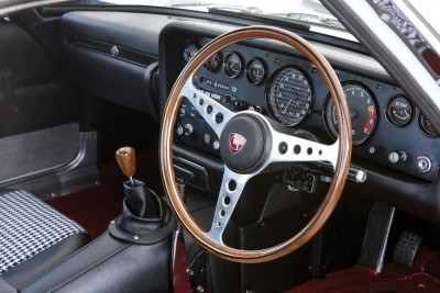 1971 Mazda COSMO Sport 4