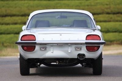 1971 Mazda COSMO Sport 7