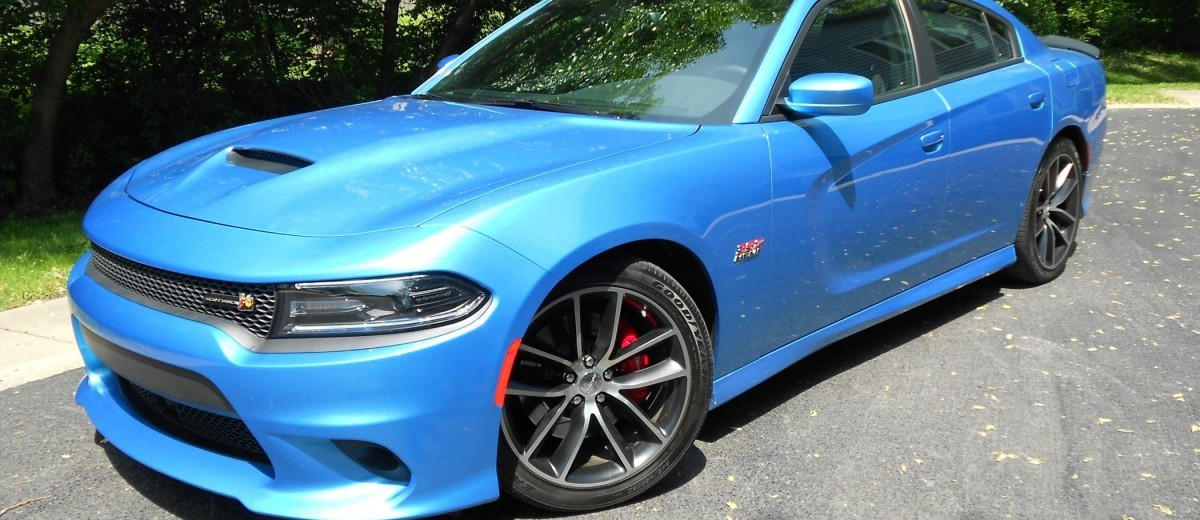 2015 Dodge Charger RT 392 Scat Pack 1