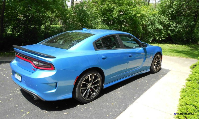 2015 Dodge Charger RT 392 Scat Pack 13