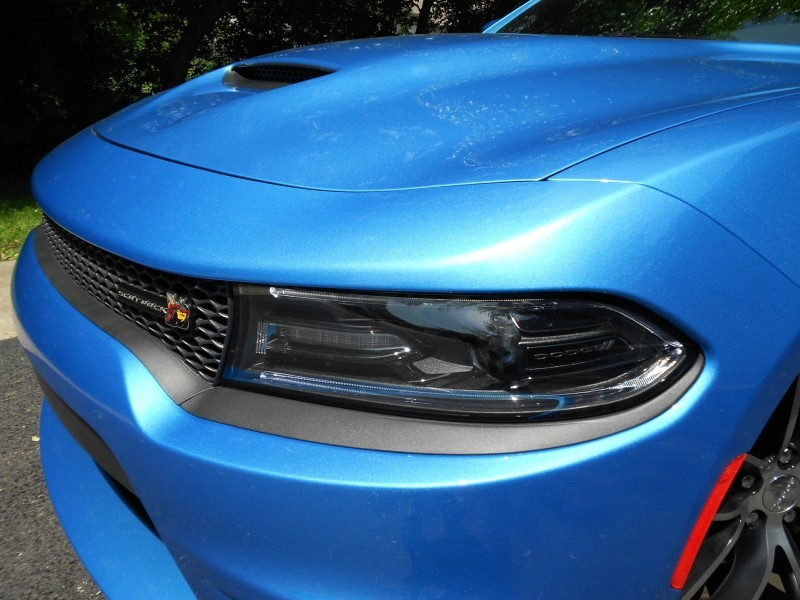2015 Dodge Charger RT 392 Scat Pack 4