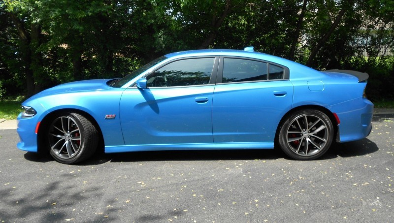 2015 Dodge Charger RT 392 Scat Pack 6