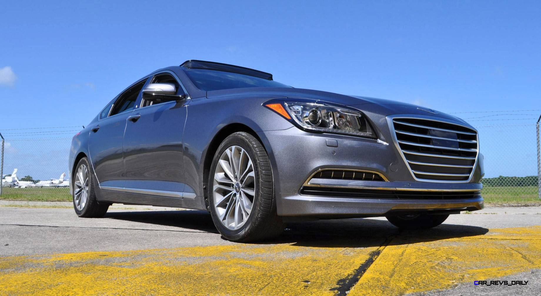 2015 hyundai genesis 3 8 awd exterior photos 70. Black Bedroom Furniture Sets. Home Design Ideas