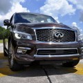 HD Road Test Review - 2015 INFINITI QX80 Limited AWD