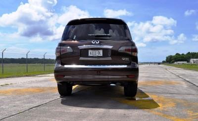 2015 INFINITI QX80 Limited AWD 37