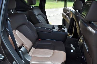 2015 INFINITI QX80 Limited AWD 65