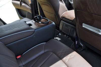 2015 INFINITI QX80 Limited AWD 66