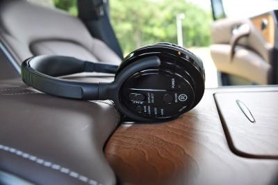2015 INFINITI QX80 Limited AWD 67