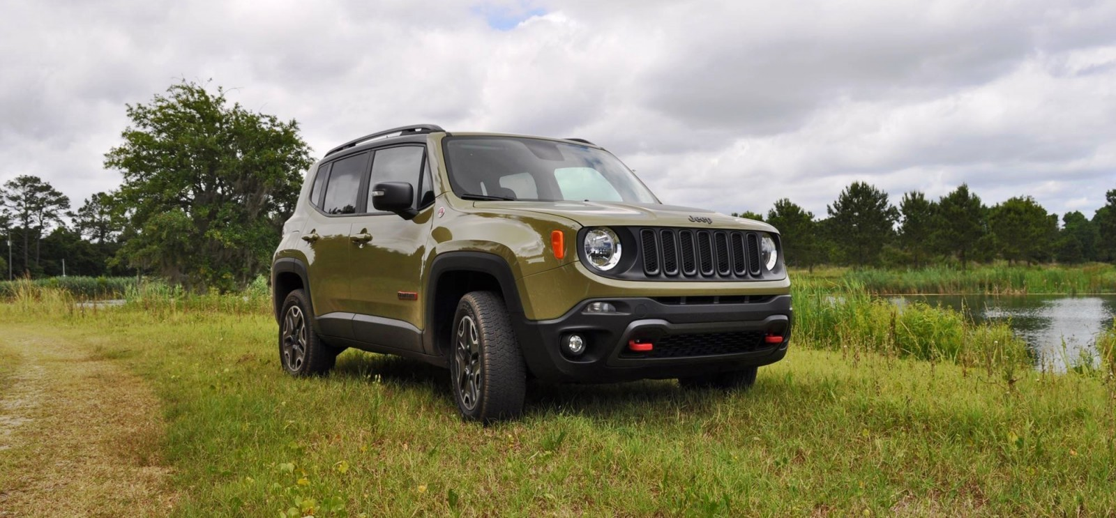 2015 jeep renegade trailhawk review 100 car revs. Black Bedroom Furniture Sets. Home Design Ideas
