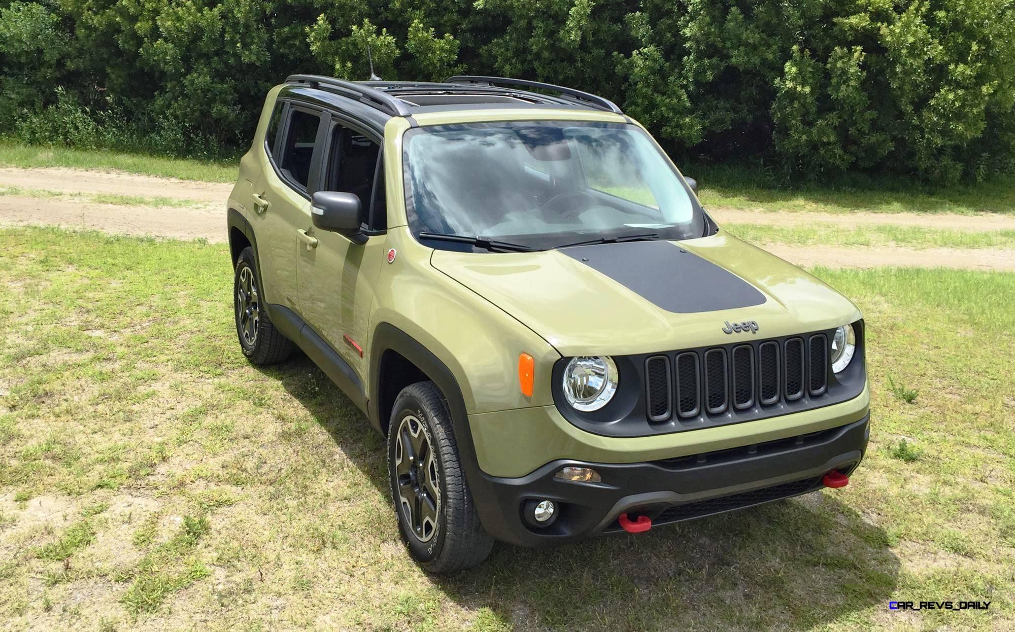 2015 jeep renegade trailhawk review 104. Black Bedroom Furniture Sets. Home Design Ideas