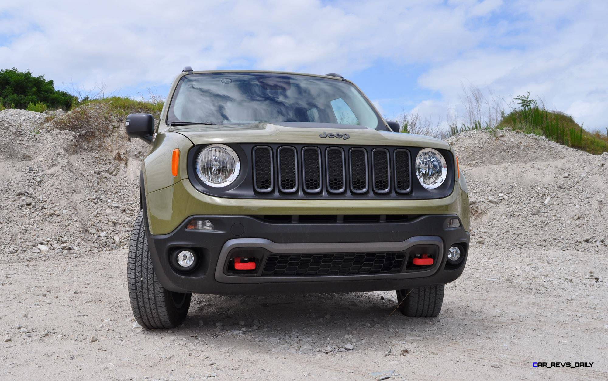 2015 jeep renegade trailhawk review 85. Black Bedroom Furniture Sets. Home Design Ideas