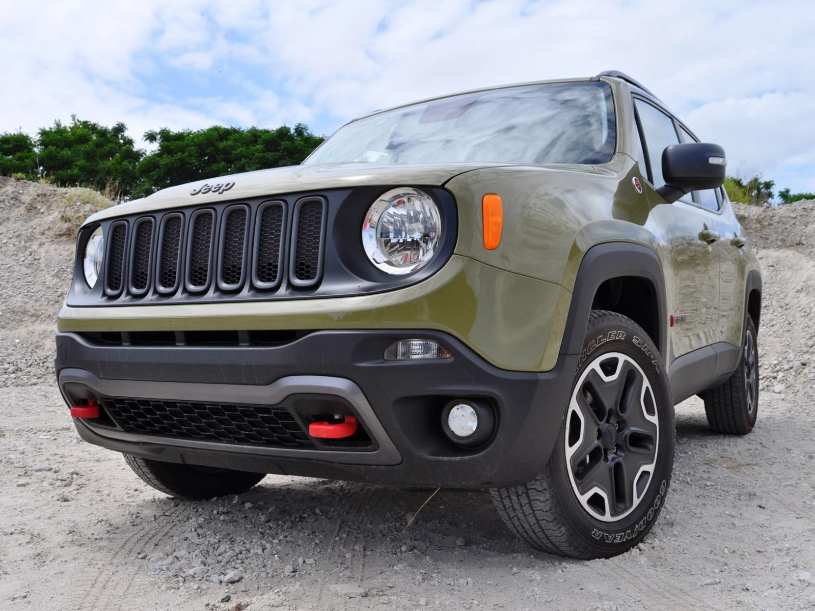 2015 jeep renegade trailhawk review 99. Black Bedroom Furniture Sets. Home Design Ideas