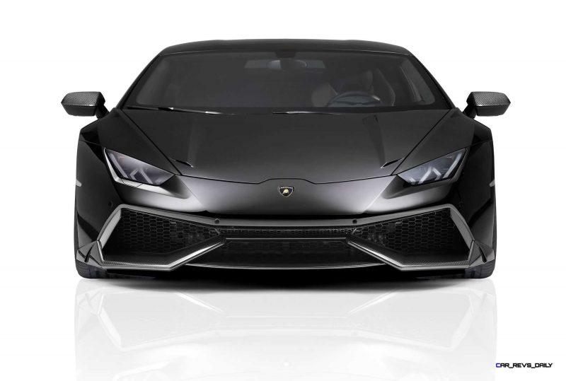 2015 Lamborghini Huracan by NOVITEC TORADO 10