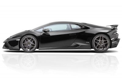 2015 Lamborghini Huracan by NOVITEC TORADO 12