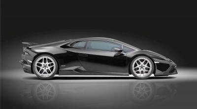 2015 Lamborghini Huracan by NOVITEC TORADO 13