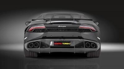 2015 Lamborghini Huracan by NOVITEC TORADO 15