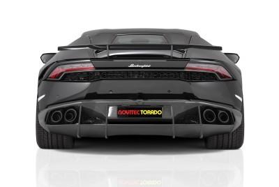 2015 Lamborghini Huracan by NOVITEC TORADO 16