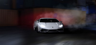2015 Lamborghini Huracan by NOVITEC TORADO 18