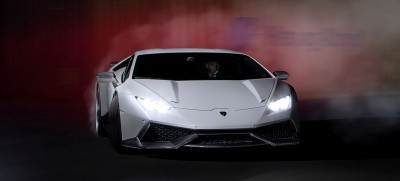 2015 Lamborghini Huracan by NOVITEC TORADO 19
