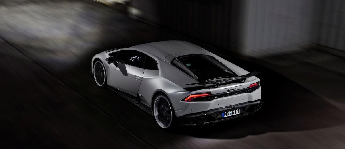 2015 Lamborghini Huracan by NOVITEC TORADO 21