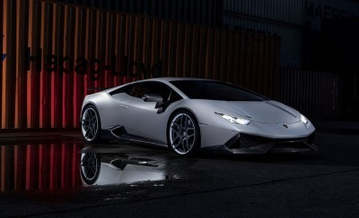 2015 Lamborghini Huracan by NOVITEC TORADO 23