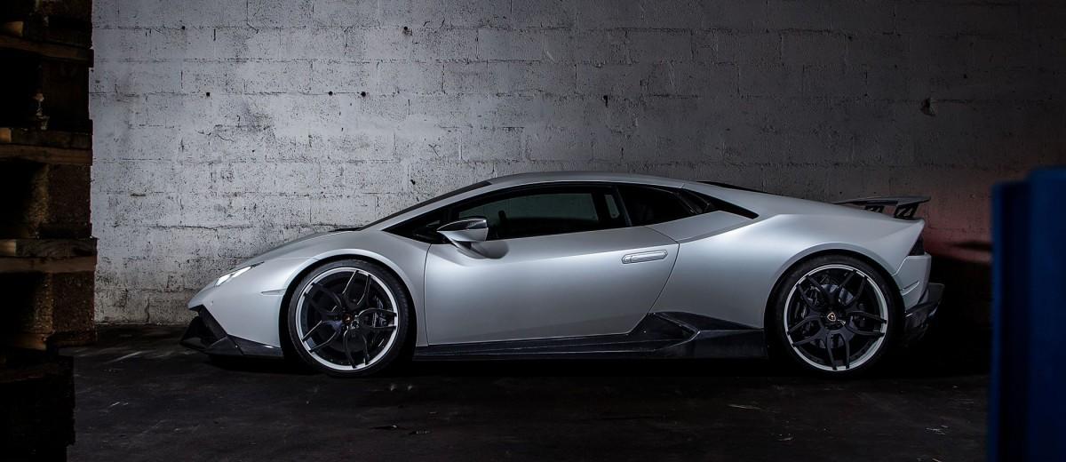 2015 Lamborghini Huracan by NOVITEC TORADO 26