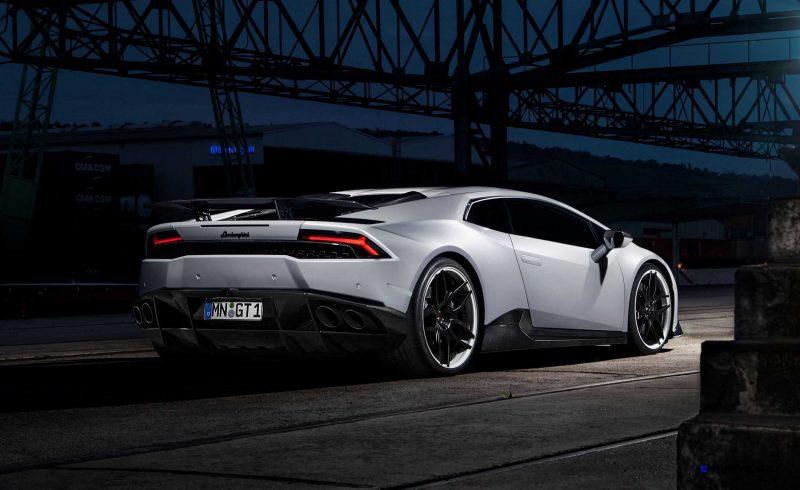 2015 Lamborghini Huracan by NOVITEC TORADO 27