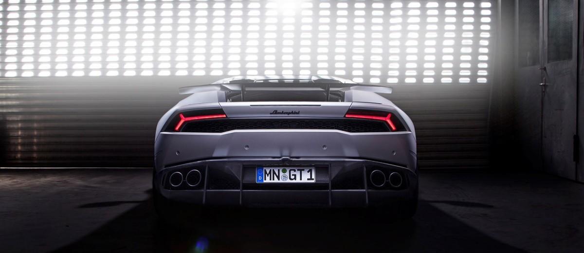 2015 Lamborghini Huracan by NOVITEC TORADO 29