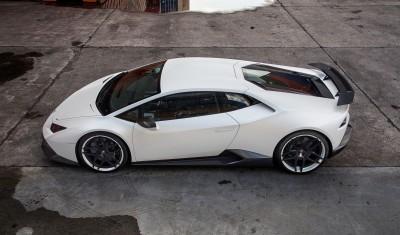 2015 Lamborghini Huracan by NOVITEC TORADO 32