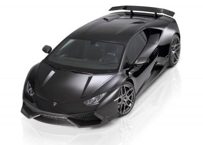 2015 Lamborghini Huracan by NOVITEC TORADO 6
