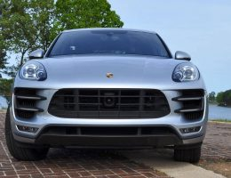 Best of Awards – 2015 Porsche MACAN TURBO – 4K Videos + 200 New Pics