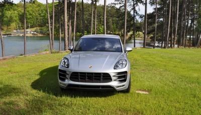 2015 Porsche Macan Turbo Review 110