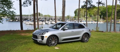 2015 Porsche Macan Turbo Review 119