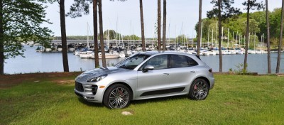 2015 Porsche Macan Turbo Review 120