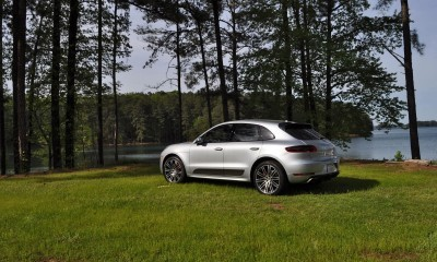 2015 Porsche Macan Turbo Review 131